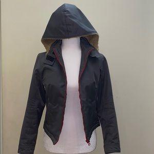 Dolce and Gabbana jacket D&G sport coat hoody logo